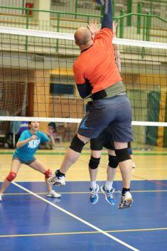 Zručská amatérská volejbalová liga - finále 2017