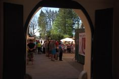 Otevírání turistické sezóny aIII. Vodácký festival