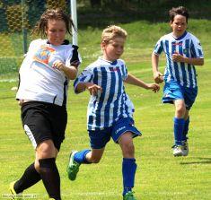 Jiskra Zruč nadSázavou - FK Čáslav D 3:1 (1:1), 2016