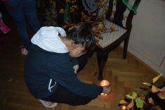 Strašidelný zámek III. - 20.října 2018