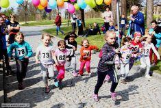 Zručský májový běh 2016