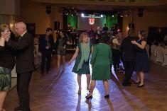 Městský ples Zruč nad Sázavou 23. 3. 2019
