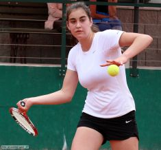Tenis mládež