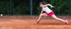 Tenisový turnaj Zruč Open 2016