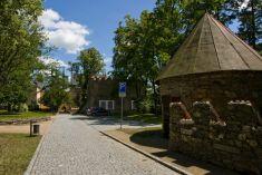 Zručský park 2011