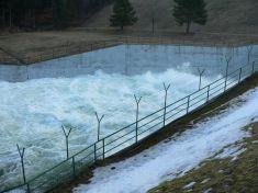 Povodeň - 3. 3. 2006