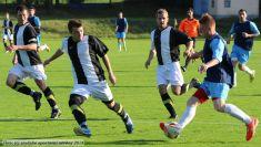 Jiskra Zruč n. S. A- FK Uhlířské Janovice B 3:2, 2014