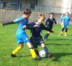 4. mistr. turnaj st. přípr. Kutná Hora + Zruč n. S., Malešov, Církvice, 2015