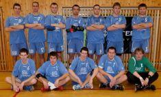 Zimní turnaj mužů vházené, 2013