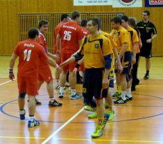 Jiskra Zruč n. S. - Slavia Praha 18:24, 2014