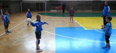 Druhý jarní mistrovský turnaj přípravek 4+1 vMladé Boleslavi, 2014