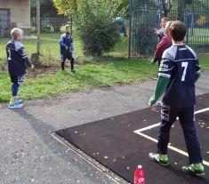 1. turnaj nadstavby, mladší žáci, Kolín, 2015