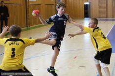 Turnaj 6+ 1minižáci, Sportovní hala Zruč n. S., 2015