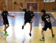 Turnaj 6+ 1mladší žáci, Sportovní hala Zruč n. S., 2015