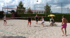 Beach volejbal turnaj - 16.ročník trojic, 2013