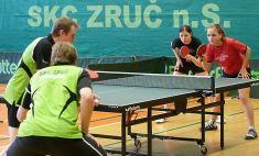 SKC Zruč n. S. - Vánoční turnaj dvojic, 2012