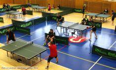 SKC Zruč n. S. - Vánoční turnaj dvojic, 2014
