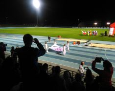 11.ročník European Kids Athletic Games, 2016