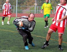 Čtvrtý ročník Police cup revival – Ortéza cup 2016