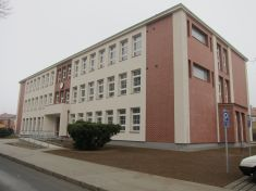 Spolkový dům 2012