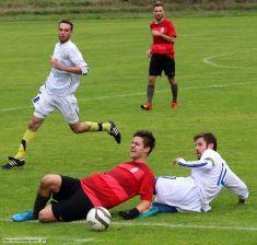 Jiskra Zruč nadSázavou A- Spartak Průhonice 0:3 (0:1), 2016