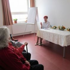 Celostátní seminář 26. 4. 2013