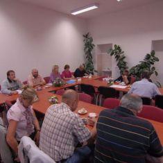 Setkání spolků 26. 6. 2013
