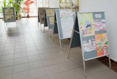 Baťa workshop pro děti, beseda M. Bína 16. 10. 2014