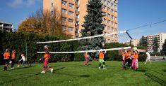 75 letý Baťov se baví - 18.10. 2014