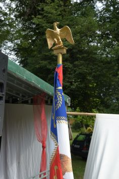 XIX.Historické slavnosti aneb 250.narozeniny Napoleona Bonaparta 3. 8. 2019