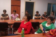 Terapie tmou - M. Krutilová 10. 9. 2015