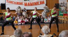 Tancujeme maminkám 16. 5. 2017