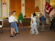 MŠ Malostranská 1. 6. 2007