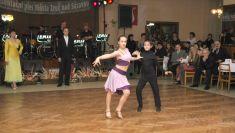 1. Reprezentační ples města 9. 2. 2008