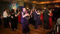 2. Reprezentační ples 14. 2. 2009