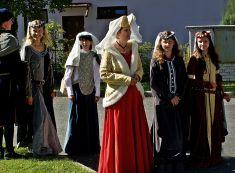 IX. Historické slavnosti 8.8. 2009