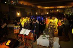 3. Reprezentační ples 20. 2. 2010