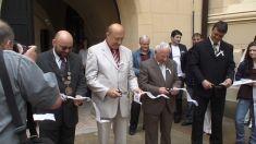 Slavnostní otevření zámku 19. 6. 2010