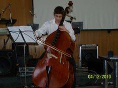 Betlém 4. 12. 2010