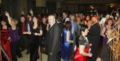 IV. Reprezentační ples města 5. 3. 2011