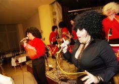 IV. Reprezentační ples města 5.3. 2011