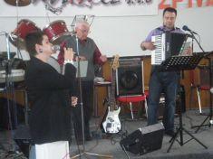 Zpíváme maminkám - Centrin 8. 5. 2011