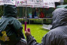 XI. Historické slavnosti 30. 8. 2011