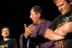 Neškvoři vletním kině 7.9. 2011
