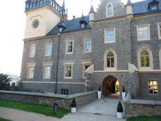 Firma Starkl na zámku 17. 9. 2011