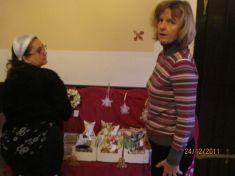 Sallating 24. 12. 2011