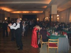 Ples MS Chabeřice 14. 1. 2012