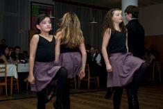 V. Reprezentační ples města 18. 2. 2012