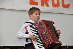 Když harmoniky tiše zní 1. 4. 2012