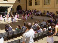 Otevírání turistické sezóny 28. 4. 2012